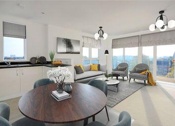 Thumbnail 2 bed flat for sale in Verdant Mews, Flat 15, Hampden Road, Kingston-Upon-Thames