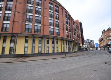 Thumbnail 1 bed flat for sale in Howard Street, City Centre, Glasgow