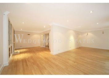 Thumbnail 5 bedroom terraced house to rent in Abbotsbury Road, Kensington, London