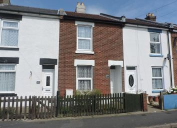 Thumbnail 2 bedroom property for sale in San Diego Road, Gosport