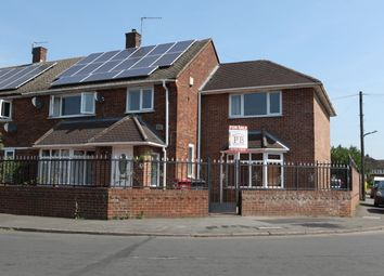 Thumbnail 4 bed end terrace house for sale in Stile Road, Langley