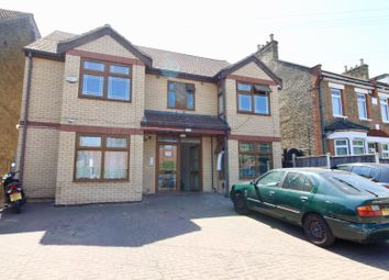 Thumbnail 1 bed flat for sale in 20-22 Albert Road, Ilford