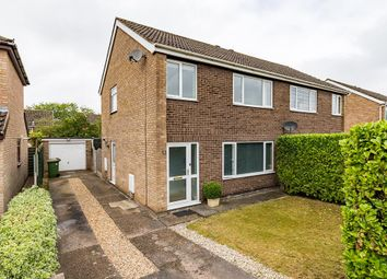 3 bed semi-detached house for sale in Bodmin Close, Scunthorpe DN17