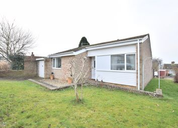 Thumbnail 3 bedroom detached bungalow for sale in Larch End, Garsington, Oxford