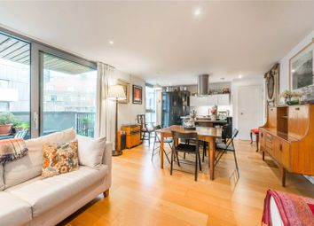 Thumbnail 1 bed flat for sale in Hornsey Road, Holloway, London
