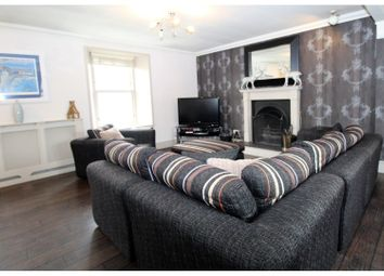 Thumbnail 3 bed flat for sale in David Street, Stonehaven