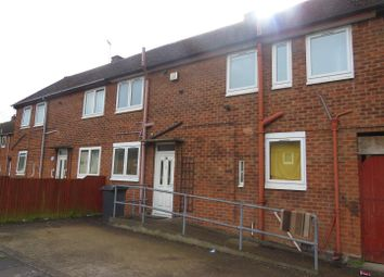 Thumbnail 3 bed property to rent in Biddle Road, Leicester