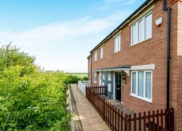 Thumbnail 3 bedroom semi-detached house for sale in Bewick Walk, Iwade, Sittingbourne