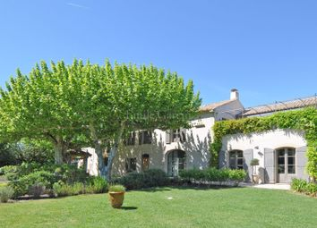 Thumbnail 9 bed property for sale in 13210, Saint Remy De Provence, France