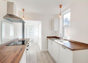 Thumbnail 3 bed terraced house for sale in Harrogate Street, Netherfield, Nottingham