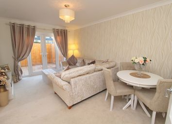 Thumbnail 2 bed maisonette for sale in Pilgrims Place, Chaucer Road, Ashford