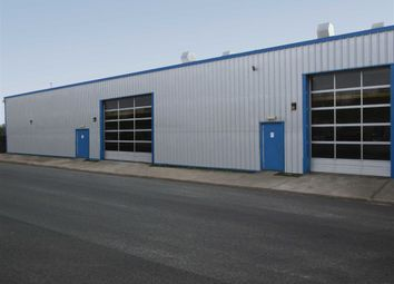 Thumbnail Light industrial to let in College Road, Hereford, Herefordshire