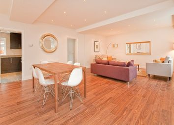 4 bed property to rent in Belsize Road, London NW6