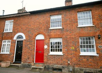 Thumbnail 2 bed terraced house to rent in Castle Street, Saffron Walden