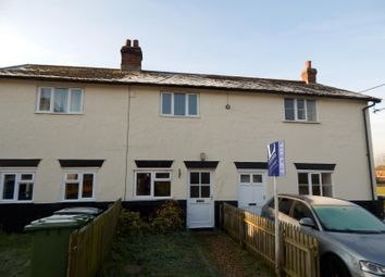 Thumbnail 2 bed cottage to rent in Silver Farm Cottage, Silver Street, Besthorpe