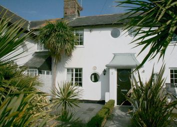 Thumbnail 2 bed property to rent in South Strand, East Preston, West Sussex