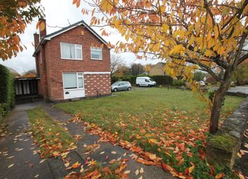 Thumbnail 3 bed detached house for sale in Cheriton Drive, Ravenshead, Nottingham
