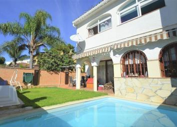 Thumbnail 3 bed semi-detached house for sale in Marbella, Andalusia, Spain