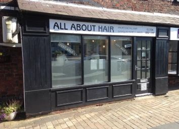 Thumbnail Commercial property for sale in Liverpool Road North, Burscough, Ormskirk