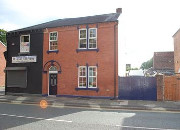 Thumbnail 4 bed semi-detached house for sale in King Street, Dukinfield