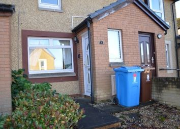 Thumbnail 2 bed terraced house to rent in Rosebank Place, Falkirk