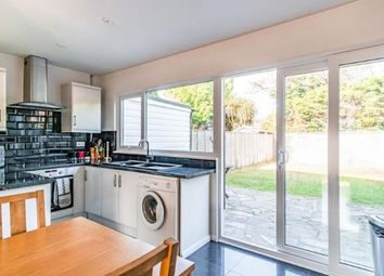 Thumbnail 3 bedroom terraced house for sale in Stroud Green Drive, Bognor Regis, West Sussex