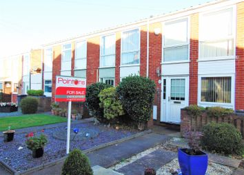 Thumbnail 3 bed terraced house for sale in Church Hill, Coleshill, Birmingham