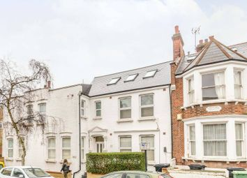 Thumbnail Studio for sale in Sumatra Road, West Hampstead