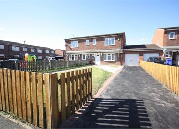 Thumbnail 2 bed semi-detached house for sale in Foxley Road, Ilkeston
