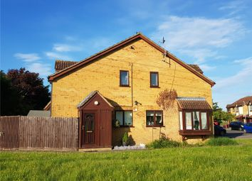 Thumbnail 1 bed detached house to rent in Little Orchards, Cleveland Park, Aylesbury, Buckinghamshire