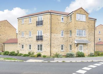 Thumbnail 2 bed flat for sale in Rose Court, Selby, Selby