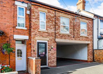 Thumbnail 1 bed flat for sale in Queen Street, Irthlingborough, Wellingborough