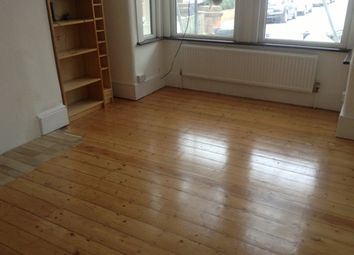 Thumbnail 2 bed flat to rent in St. Margarets Avenue, Turnpike Lane