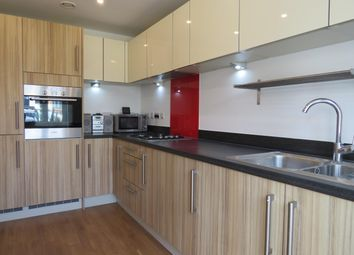 Thumbnail 2 bed property to rent in Abacus Drive, Oakgrove, Milton Keynes