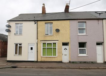 Thumbnail 2 bed property for sale in Blundells Road, Tiverton