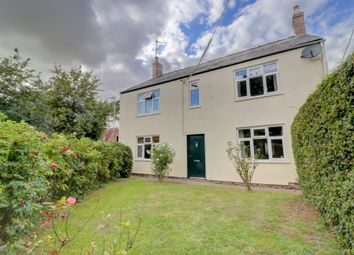 Thumbnail 3 bed detached house for sale in Church Lane, Donington, Spalding