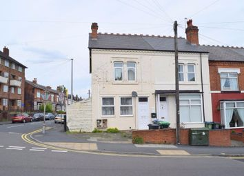 Thumbnail 1 bed maisonette to rent in Abbey Road, Bearwood