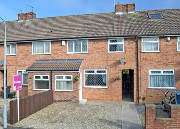 Thumbnail 4 bedroom terraced house for sale in Woodford Place, York