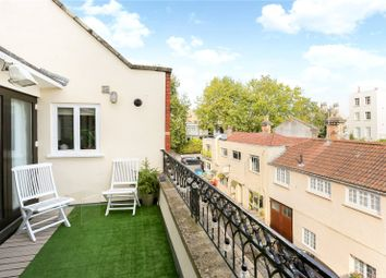 Thumbnail 2 bedroom flat for sale in Waterloo Street, Clifton, Bristol