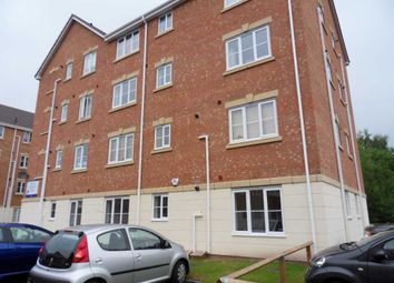 Thumbnail 1 bed flat for sale in Clover Grove, Leek