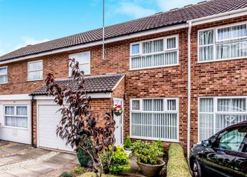 Thumbnail 3 bed terraced house for sale in Centauri Close, Leighton Buzzard