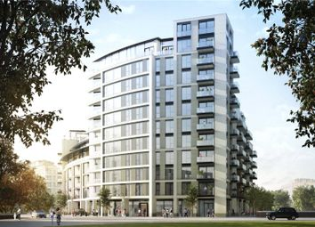 Thumbnail 2 bed flat for sale in Chelsea Island, Harbour Avenue, London