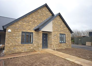 Thumbnail 2 bed detached bungalow for sale in Barley Mead, East Coker, Yeovil, Somerset