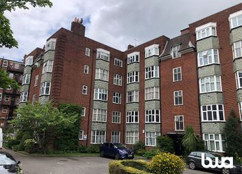 Thumbnail 3 bed flat for sale in 2A Calthorpe Road, Calthorpe Mansions, Edgbaston, Birmingham
