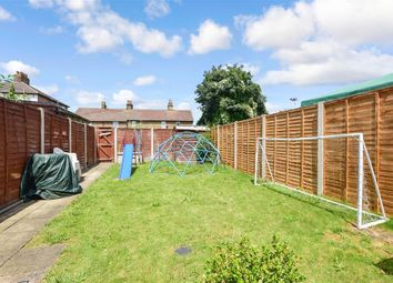 2 bed terraced house for sale in Mill Lane, Snodland, Kent ME6