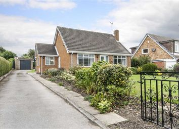 Thumbnail 2 bed detached bungalow for sale in The Hamlet, South Normanton, Alfreton