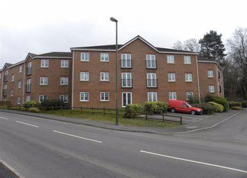 Thumbnail 2 bed flat to rent in Newbridge Road, Pontllanfraith, Blackwood