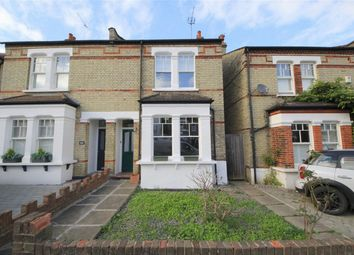 Thumbnail 2 bed semi-detached house to rent in Bulwer Road, Barnet, Hertfordshire