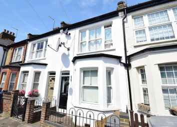 Thumbnail 2 bed terraced house for sale in Priory Park Road, Wembley, Middlesex