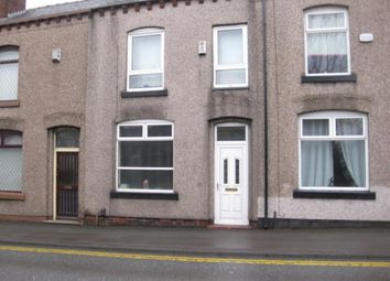 Thumbnail 2 bedroom terraced house to rent in Manchester Road, Leigh, Leigh, Greater Manchester